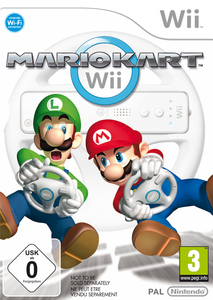 Mario Kart Wii - Wii | Dodax.co.uk