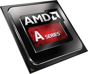 Image of AMD A series A4-6300