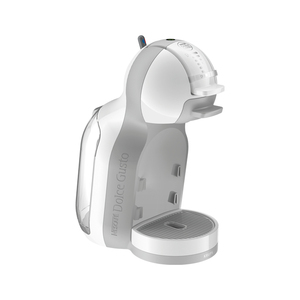 Krups - Pod Coffee Machine Freestanding Semi-auto (Mini Me) | Dodax.ch