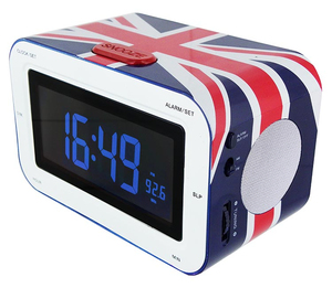 Bigben Interactive RR30 Union Jack | Dodax.at