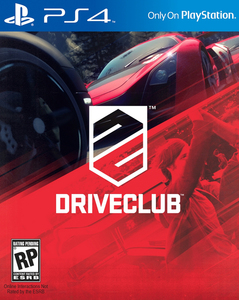 Driveclub - PS4 | Dodax.co.uk