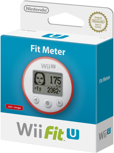 Nintendo Wii Fit U - Fit Meter | Dodax.co.uk