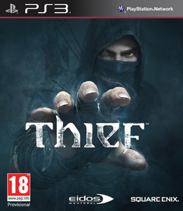 Thief Italian Edition - PS3 | Dodax.ch