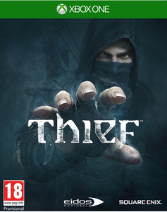 Thief Italian Edition - XBox One | Dodax.fr