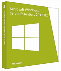 Fujitsu Windows Server 2012 R2 Essentials, 2 CPU, ROK, MUL | Dodax.ch