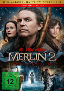 Koch Media Merlin - Teil 2 | Dodax.co.uk
