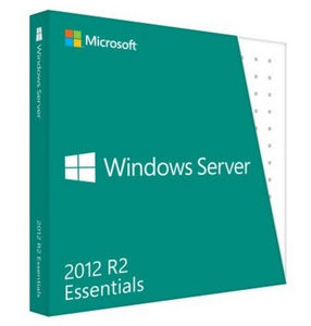 Microsoft - Windows Server Standard Essentials 2012 (R2 x64) | Dodax.ch