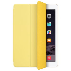 Apple Smart Cover voor iPad Air rood