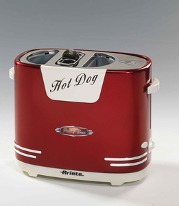 Ariete Hot Dog Maker | Dodax.ch