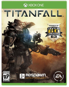 Titanfall - XBox One | Dodax.at