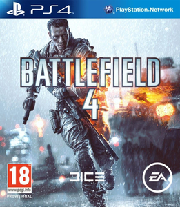 Battlefield 4 Italian Edition - PS4 | Dodax.nl