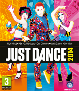 Just Dance 2014 German Edition - Wii U | Dodax.ch