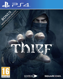 Thief - PS4 | Dodax.ch