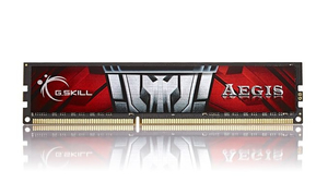 G.Skill 8GB DDR3-1600 8GB DDR3 1600MHz memory module | Dodax.co.uk