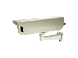 LevelOne Camera PoE Outdoor Enclosure, FEVE Coating | Dodax.co.uk