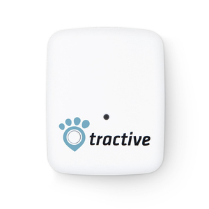 Tractive GPS Pet Tracking Device | Dodax.ch