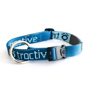 Tractive Halsband Small 30-50cm, 20mm | Dodax.at