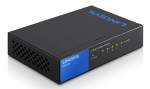 Linksys LGS105 | Dodax.at