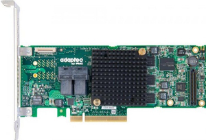 Image of Adaptec 8805 PCI Express x8 12Gbit/s