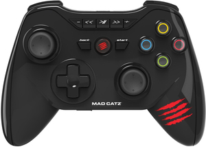 MadCatz C.T.R.L. R Mobile Gamepad | Dodax.at