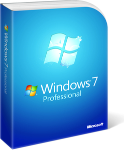 Microsoft - Microsoft Windows 7 PRO (SP1, 64-Bit) | Dodax.co.uk