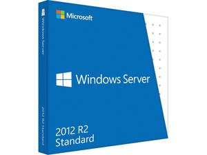 Microsoft Windows Server 2012 R2, HP ROK | Dodax.ch