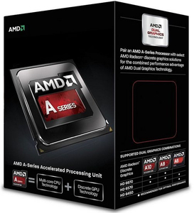 AMD A series A6-6420K Black Edition | Dodax.at