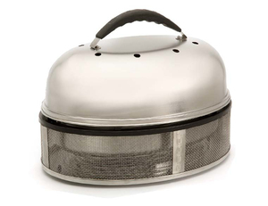 Cobb - Tabletop Grill Stainless Steel Oval (SUPREME) | Dodax.ch