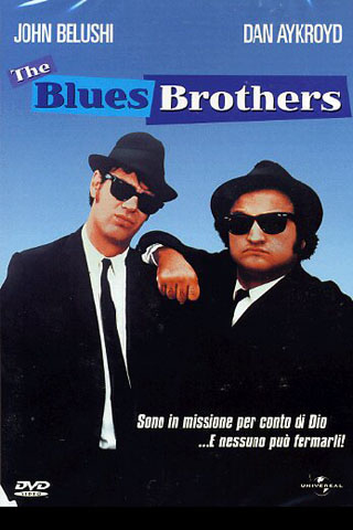 Universal Pictures The Blues Brothers   Dodax.it