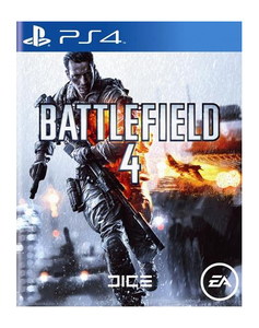 Electronic Arts Battlefield 4, PS4 PlayStation 4 video-game | Dodax.nl