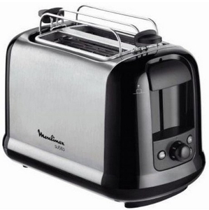 Moulinex - Toaster (Subito) | Dodax.ch