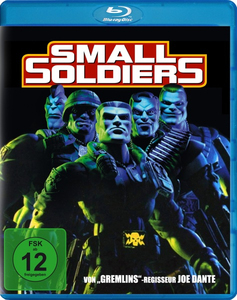Small Soldiers, 1 Blu-ray | Dodax.ch