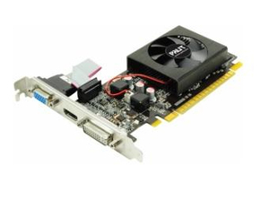 Palit NEAT6100HD06-1196F NVIDIA GeForce GT 610 1GB Grafikkarte | Dodax.at