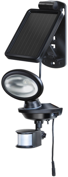 Brennenstuhl SOL 14 plus IP44 Outdoor wall lighting 0.5W LED Antraciet | Dodax.nl