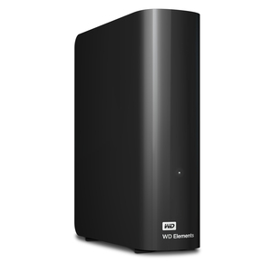 "HD WD Elements 3.5"" USB3 3TB 