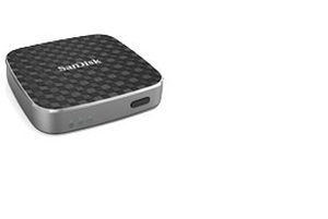 Sandisk CONNECT WIRELESS MEDIA DRIVE 64GB | Dodax.ch