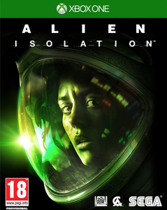 Alien: Isolation Nostromo Edition - XBox One | Dodax.com