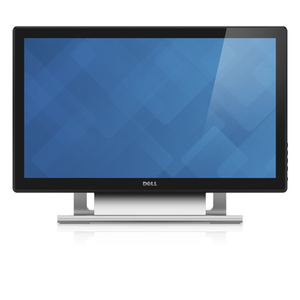 "DELL S2240T 21.5"" 1920 x 1080pixels Tabletop Black touch screen monitor 