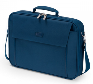 "Dicota - Multi Base Notebook Case 14""-15.6"", Blue (D30919) 