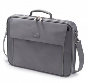 "Dicota - Multi Base Notebook Case 11""-13.3"", Grey (D30922) 