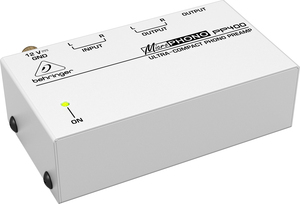 Behringer Microphono PP400 | Dodax.ch