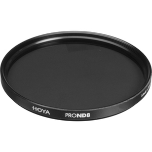Hoya - Neutral Density Camera Filter 52mm (PROND8) | Dodax.ch