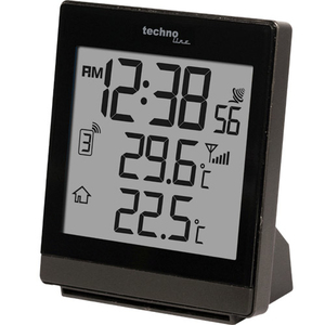 Technoline WS 9250 weather station | Dodax.co.uk