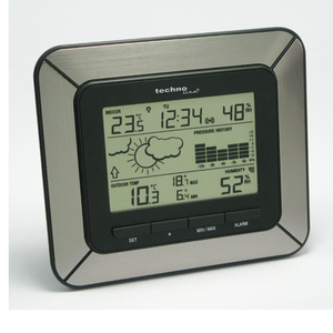 Technoline WS 9273-IT Wetterstation | Dodax.ch