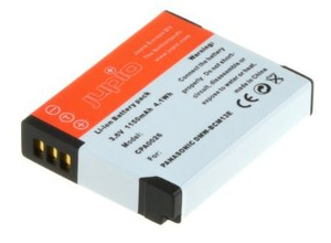 Jupio CPA0026 rechargeable battery | Dodax.pl