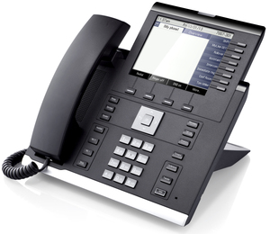 OpenScape Desk Phone IP 55G SIP Icon | Dodax.at