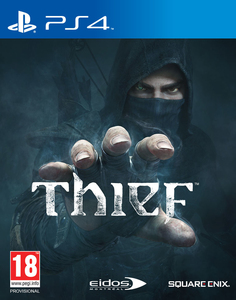 Thief Italian Edition - PS4 | Dodax.fr