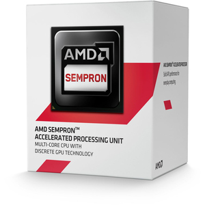 CPU AMD Sempron SD2650/1450MHz, AM1 | Dodax.ch