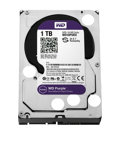 Western Digital Purple 1TB | Dodax.at