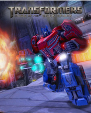 Transformers: Rise of the Dark Spark - Wii U | Dodax.ch